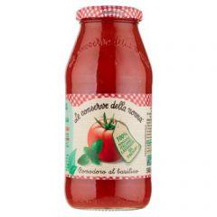 Pomodoro al Basilico Conserve della Nonna
