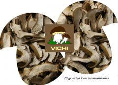 Funghi Porcini Secchi Vichi
