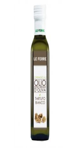 Olio al Tartufo Bianco Le Ferre