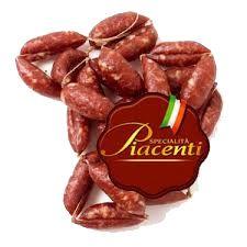 Wild Boar Sausage Piacenti
