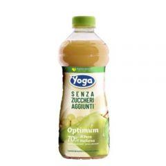 Succo Pera Senza Zuccheri Yoga