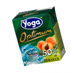 Succo di Albicocca Optimum Yoga Brick