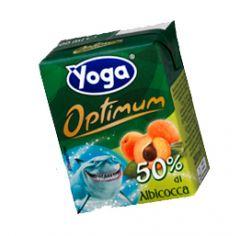 Succo di Albicocca Optimum Yoga Brick