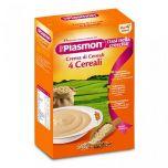 4 Cereal Mix for Babies Plasmon