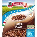 Choco Rice Crispy Gluten Free Nicoli