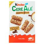 Chocolate Cookies Kinder CereAlé