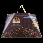 Panettone al Cioccolato Re Noir Tre Marie