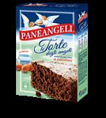Torta degli Angeli al Cioccolato Paneangeli