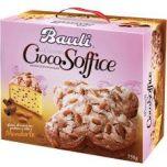 CiocoSoffice Colomba Bauli