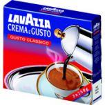Crema e Gusto Caffè Lavazza