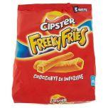 Freeky Fries Cipster Saiwa