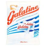 Galatine Milk Candy Sperlari