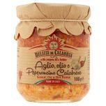 Garlic Oil and Hot Pepper Sauce Delizie di Calabria