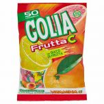 Golia Fruit filled Hard Candy