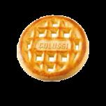Il Gran Turchese Biscotti Senza Olio di Palma Colussi