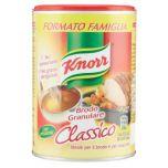 Brodo Granulare Classico Knorr Formato Famiglia