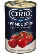 Pomodorini Cirio