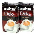 Caffè Decaffeinato Dek Intenso Lavazza