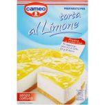 Preparato Torta al Limone  Cameo