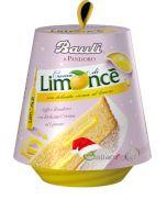 Pandoro Crema Limonce Bauli