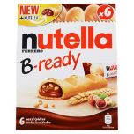 Nutella B ready Ferrero
