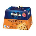 Panettone Cake Gluten Free Motta