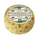 Porcini Mushroom Caciotta Cheese Tre Valli
