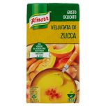 Vellutata di Zucca Knorr