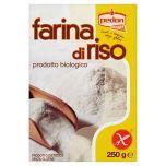 Organic Rice Flour Pedon