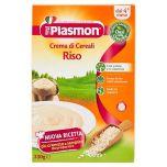 Crema di Riso Plasmon
