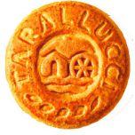 Tarallucci Biscuits Mulino Bianco