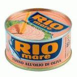 Tonno Rio Mare Olio Oliva Bulk