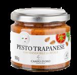 Pesto Trapanese Campo d'Oro