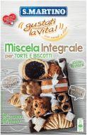 Miscela per Torte e Biscotti Integrali S.Martino