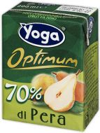 Succo di Pera Yoga Optimum
