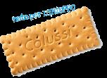 Zuppalatte Biscotti Colussi